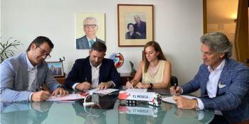 El Mosca crea la Fundación El Mosca, que persigue fines de interés general