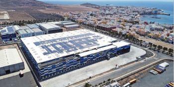 Lidl invierte 45 millones a una plataforma en Gran Canaria y que crea 60 puestos de trabajo