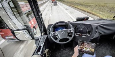 Un transporte sin conductores, análisis sectorial