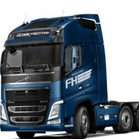 Volvo FH Unlimited Edition: Ahorro de combustible y solidaridad. Fotos