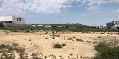 Correos compra una parcela para la construcción de un centro logístico en Zaragoza