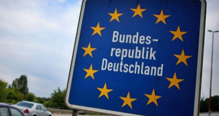 IRU pide a Angela Merkel que muestre liderazgo en el caos fronterizo europeo