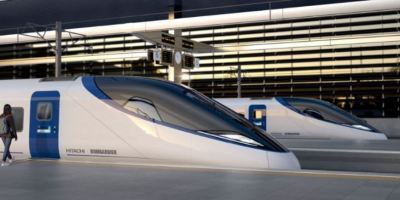 Hitachi y Bombardier firman un contrato de Trenitalia por 797 millones para competir con Renfe