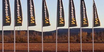 Montepino consolida su liderazgo con dos nuevas incorporaciones a su plantilla