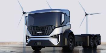 Nikola anuncia un pedido histórico de 2.500 camiones de basura eléctricos de Republic Services