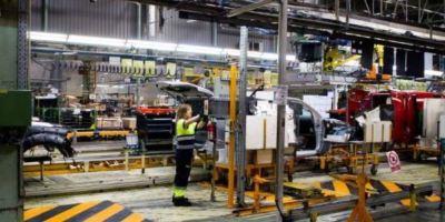 Acuerdo entre Nissan y los sindicatos en la fabricas de Barcelona