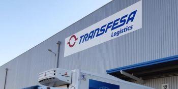 Transfesa Logistics transportó 66 toneladas solidarias durante la pandemia