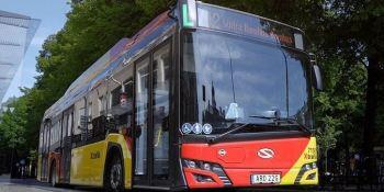 Varsovia compra 70 autobuses Solaris Urbino GNC