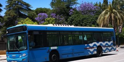 Carrocerías históricas de autobuses: CS40 de Castrosua