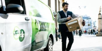 """Citylogin recibe el premio """"Muévete Verde"""" por la distribución ecológica de mercancías en Madrid"""