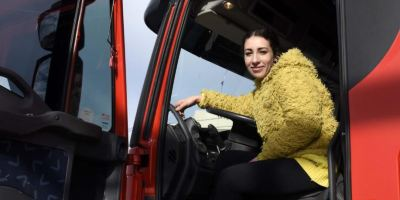 Hay que incentivar a los jóvenes y rebajar la edad de jubilación de los camioneros.