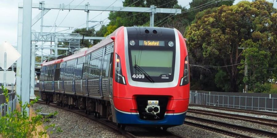 Keolis gana su primer contrato de ferrocarril pesado en Australia