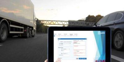 La Unión Europea apuesta por la documentación electrónica en el transporte de mercancías