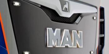 La historia de los camiones MAN.