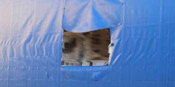 La policía italiana detiene a tres ladrones por robar mercancías de camiones