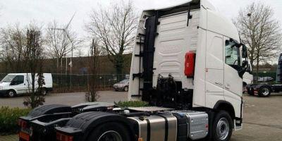 Penas de cárcel y multa de 4.605.682,10 euros para los propietarios de Transportes Verjans