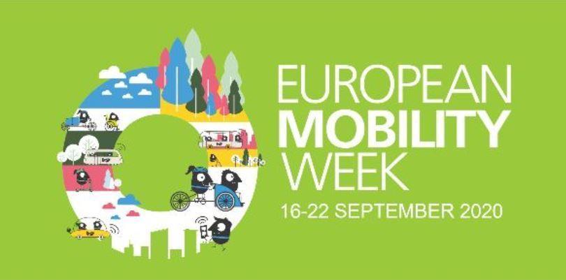 Semana Europea de la Movilidad 2020: promoción de la movilidad sin emisiones para todos