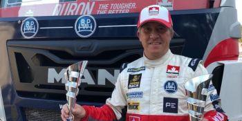Zolder terminó con podio para Antonio Albacete