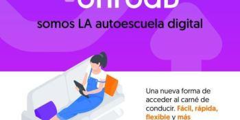 Onroad operará en toda España sin abrir oficinas físicas
