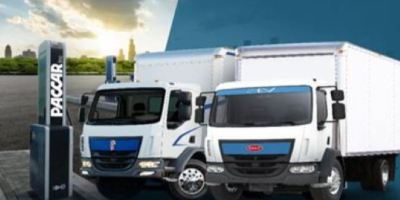 PACCAR colabora con Schneider Electric y Faith Technologies