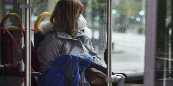 El COVID-19 y el riesgo de no utilizar el transporte público