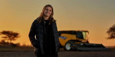 En el Día de la Mujer Rural, New Holland celebra el papel crucial de la mujer en la agricultura