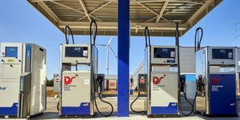 IDS se centra en un transporte internacional más sostenible con aceite vegetal tratado con agua (HVO)