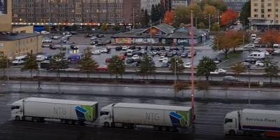 Queridos lectores: Editorial de Bo H. Drewsen. CEO de Project Cargo Weehly