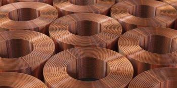 Roban un remolque con 22 toneladas de cobre valorado en 110.000 euros