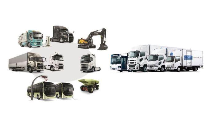 Volvo Group e Isuzu Motors firman un acuerdo final para formar una alianza estratégica