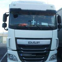 Detenidos dos camioneros que recorrían Europa robando el gasóleo de otros camiones
