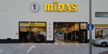 Midas sigue adaptando sus talleres para garantizar la seguridad de los conductores