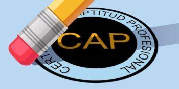 Renovación del CAP online. Opinión de El camionero ácrata