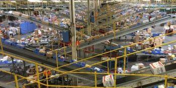 El Corte Inglés prevé triplicar el volumen del negocio logístico y facturar hasta 1.200 millones
