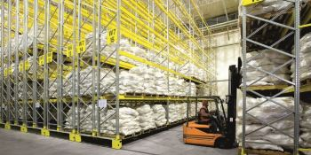 Las empresas de frio industrial pueden trasladar y almacenar las vacunas del Covid-19