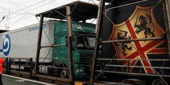 Trámites y requisitos necesarios para el transporte de mercancías en Reino Unido a partir de mañana
