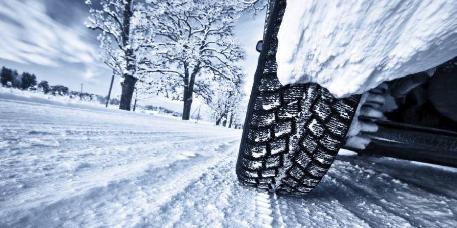 17 consejos de conducción segura para superar los efectos de la tormenta Filomena