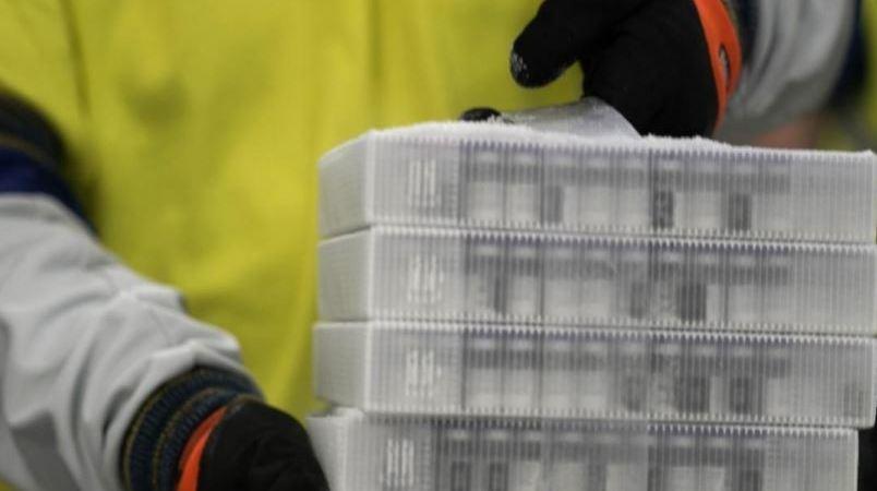 Atos y Eupry se asocian para ofrecer un servicio de vigilancia en la entrega de la vacuna del Covid