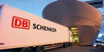 DB Schenker suspende el transporte terrestre a Reino Unido debido a la burocracia