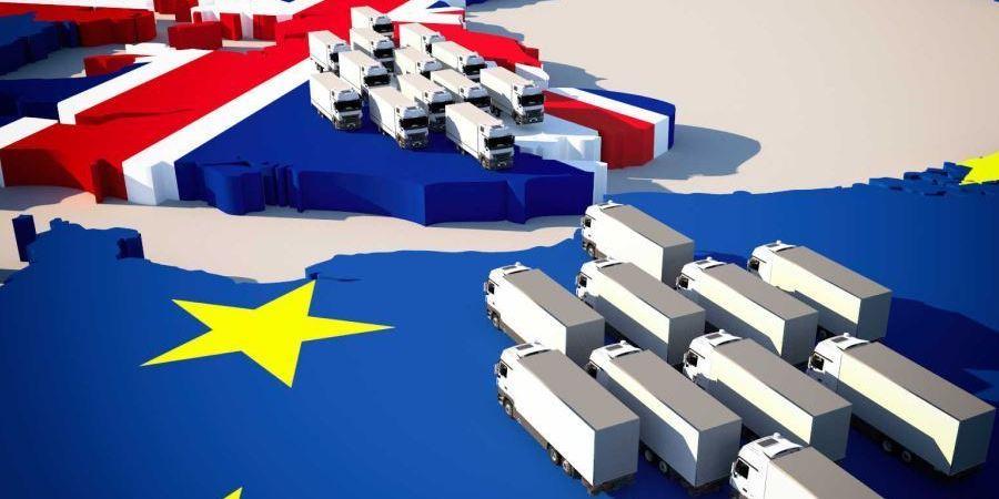 De interés para las empresas que realicen transportes a Reino Unido