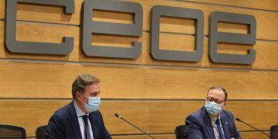 El Ministerio revisará la normativa de las ayudas para la formación online en el transporte