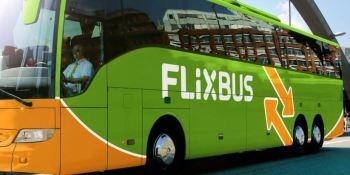 FlixBus transportó 30 millones de pasajeros en Europa durante 2020