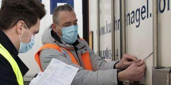 Kuehne+Nagel cierra un acuerdo con Moderna para la distribución de la vacuna