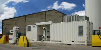 LIQAL y FAS colaboran para ampliar la infraestructura de repostaje de GNL en Alemania