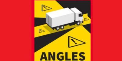 La asociación UETR cuestiona la legalidad de la norma francesa sobre las señales de ángulos muertos