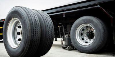 La importación de neumáticos desciende un 34,5% en consumer y un 30% en camión