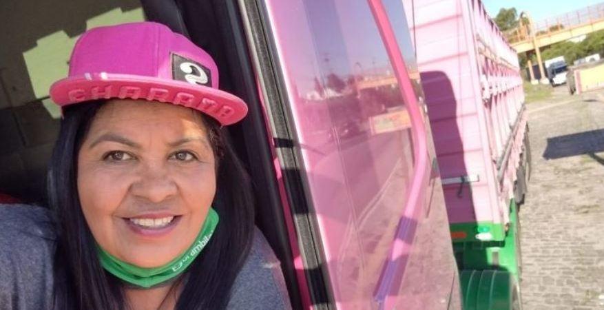 """Librelato presenta la serie """"Mulheres na Estrada"""" en Brasil."""
