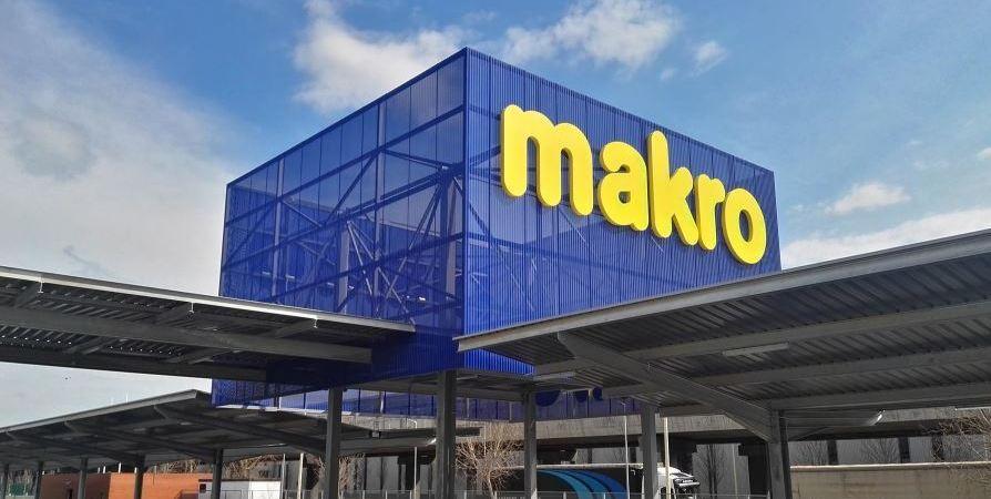 Makro presenta un nuevo ERTE que afecta a 16 centros en España