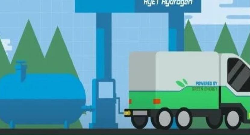Prueban la tecnología para mejorar el transporte de hidrógeno y ampliar repostaje