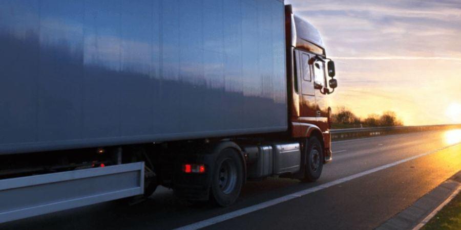 Un transportista autónomo analiza el 2020